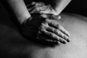 Physiotherapeutin, Manuelle Therapie, KG-Gerät, Aromamassagen